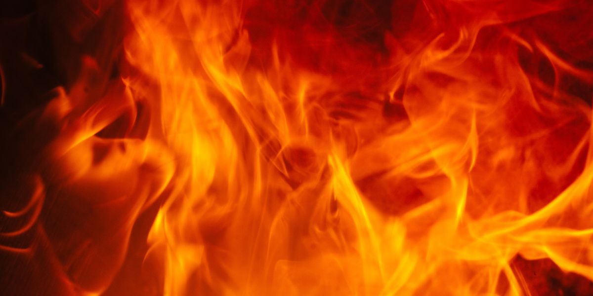 Troopers respond to structure fire in Florence County