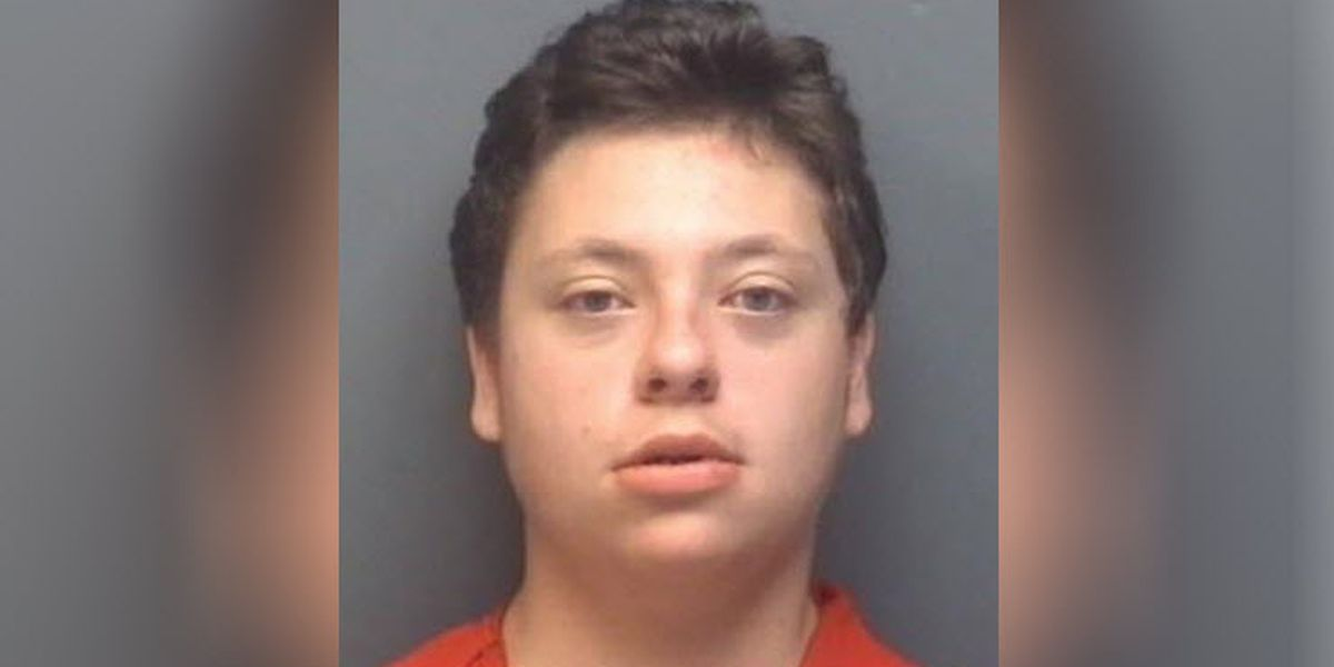 Police: N.C. student had guns in dorm, charged with threat of mass violence on campus