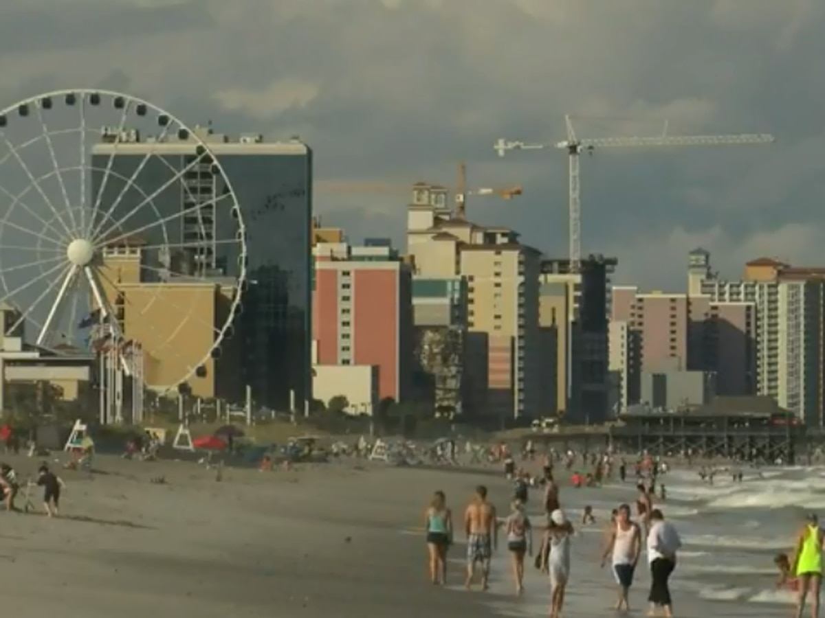 S.C. coastal cities see strong employment growth over last year, experts say