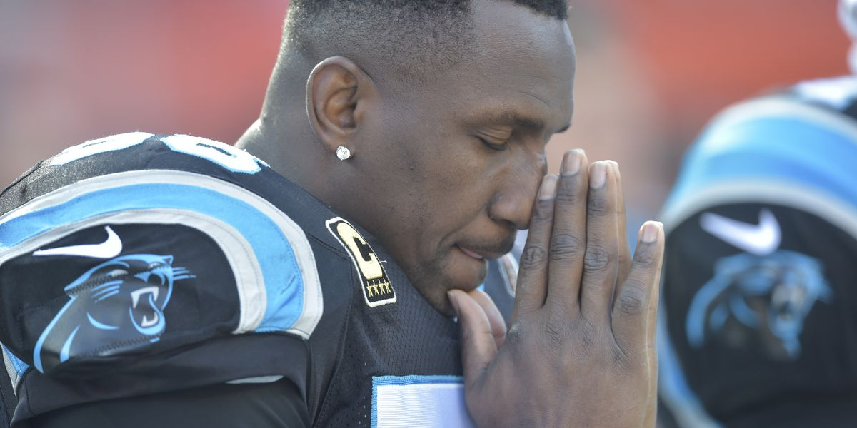 Former Panthers LB Thomas Davis to retire; will sign one-day contract with team