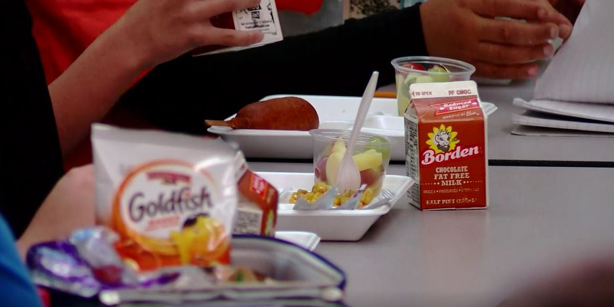 Restaurants, community band together to eliminate lunch debt at Horry County schools