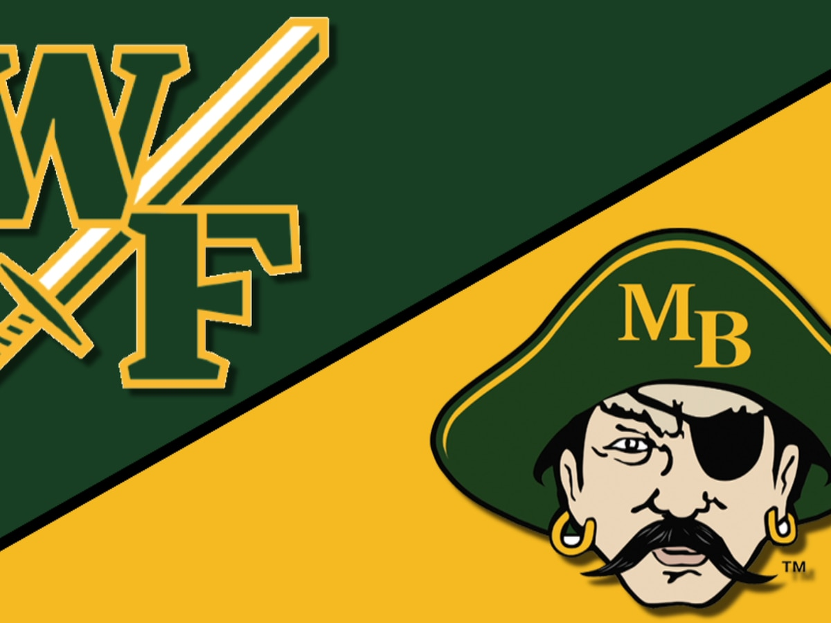 West Florence at Myrtle Beach named week three Extra Point Game of the Week