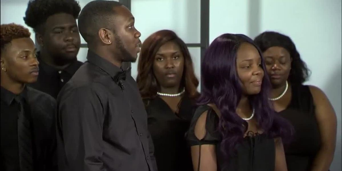 Today's Topic: Gospel group to sing for Florence victims, survivors of domestic violence