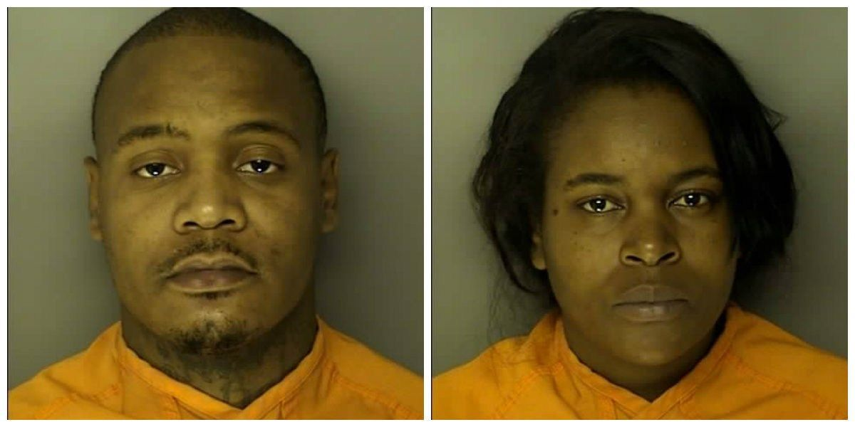 Two arrested in connection with weekend shooting at Conway area club