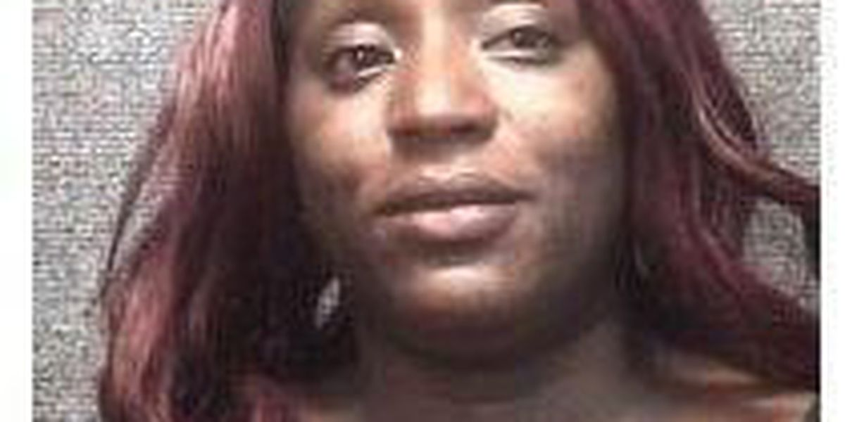 Woman wanted by Myrtle Beach Police for assault and battery