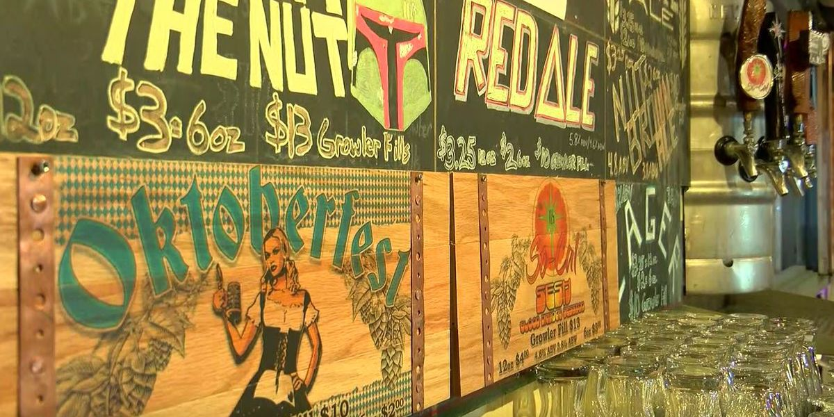 New South Brewery celebrates 20 years in Myrtle Beach