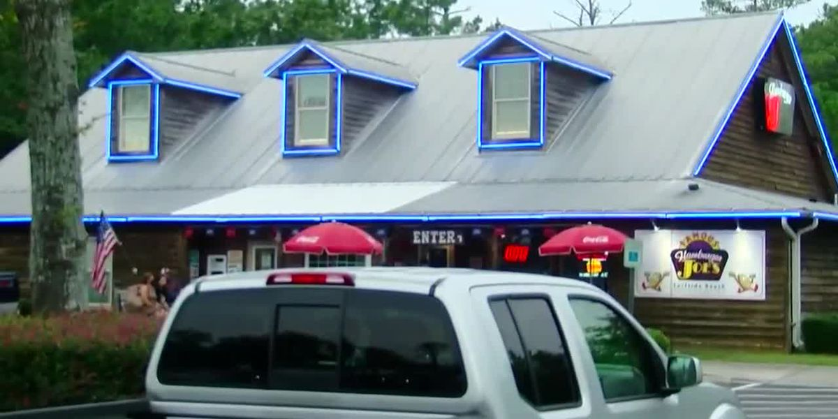 Couple cited after refusing to wear masks at Surfside Beach restaurant