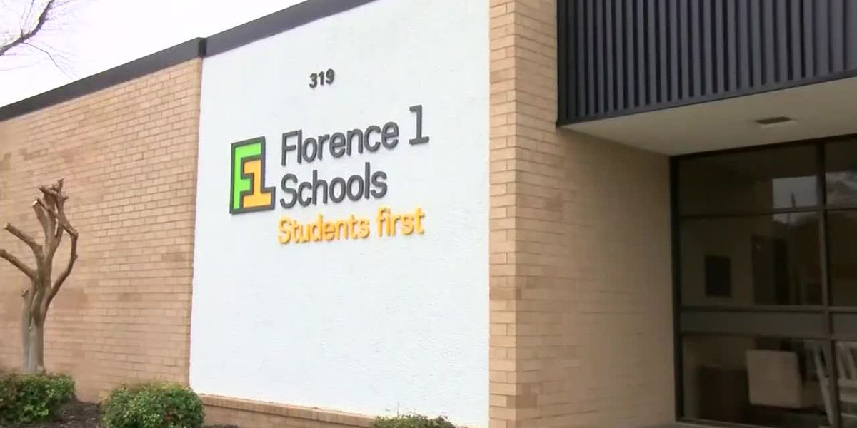 Donation helps keep Florence School District 1 students digitally connected