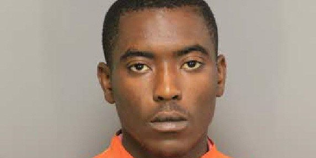 UPDATE: Florence County Sheriff's Office arrest suspect in deadly Lake City shooting