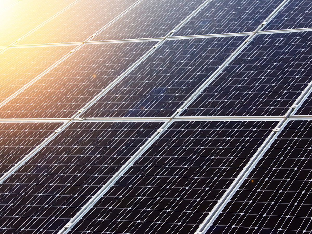 Solar power company makes $8.75 million investment in Marion County