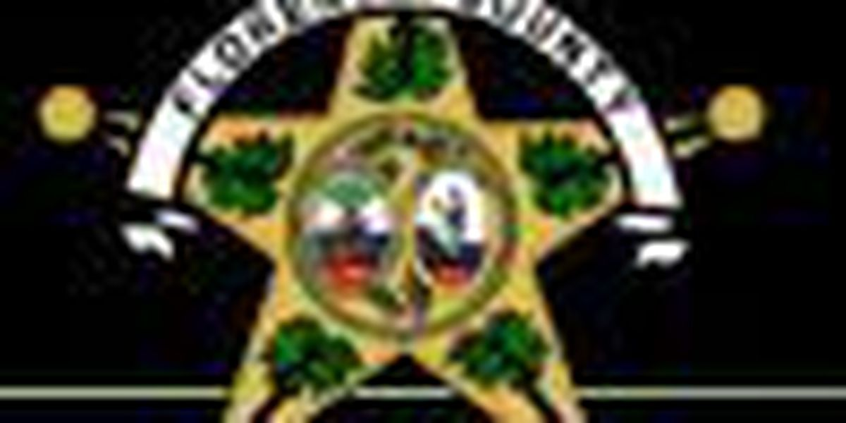 Florence County Sheriff's Office announces April high traffic enforcement areas