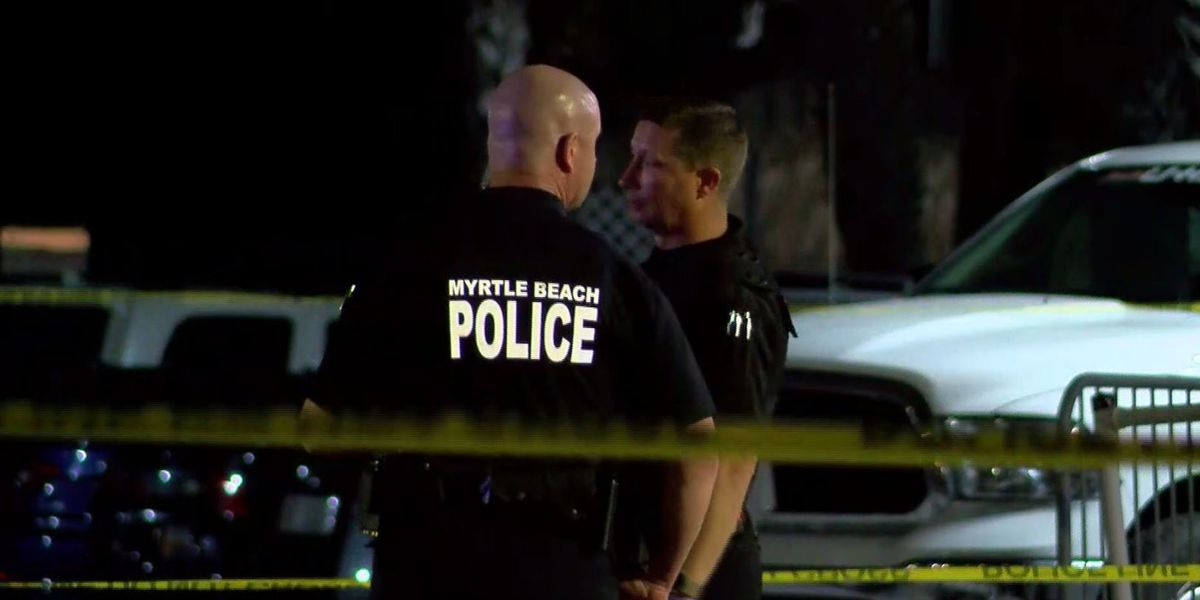 Myrtle Beach city leaders speak out on recent shootings, gang violence