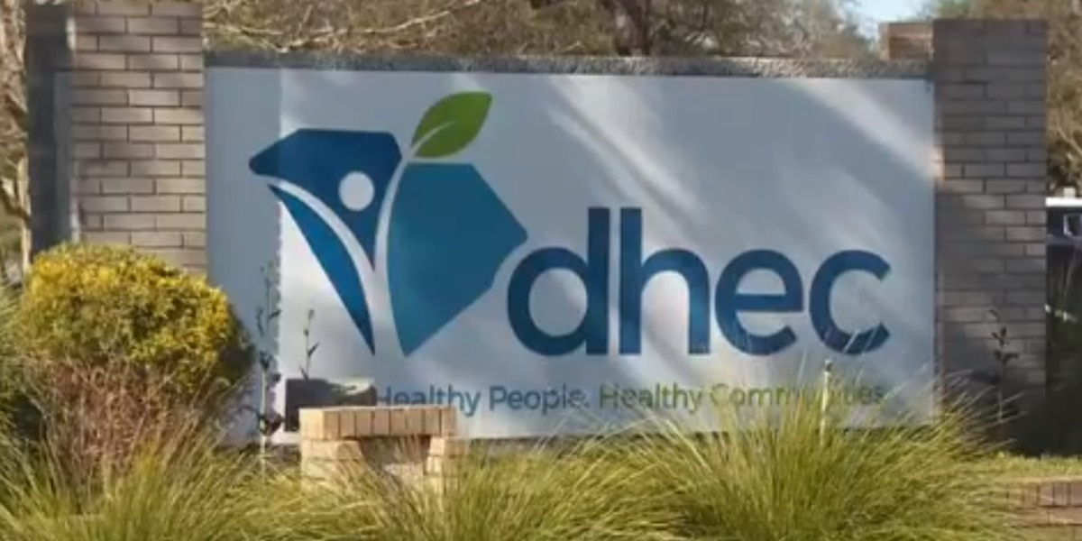 DHEC announces new vaccine allocation model; Pee Dee to receive 19.6% of vaccine