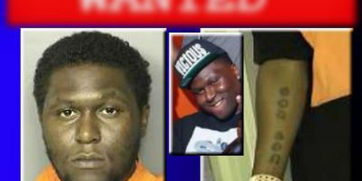 HCPD, ATF offer reward for man wanted in 'gang-related murder'