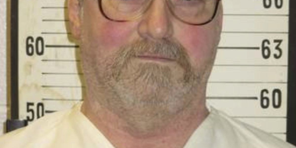 Tennessee electrocutes second inmate in 2 months