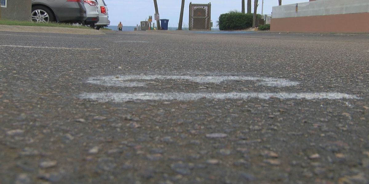 North Myrtle Beach City Council looks at parking fee exemption program for residents