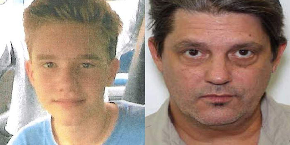 Deputies searching for missing teen who may be with non-custodial father