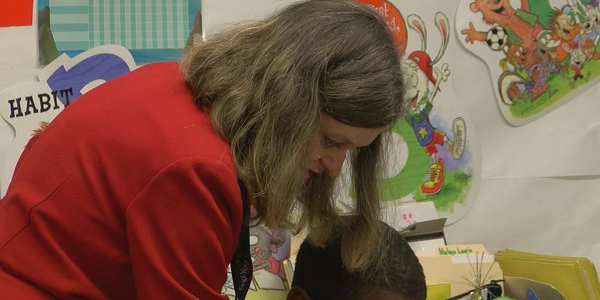 Hundreds of Pee Dee teachers to attend teacher rally in Columbia