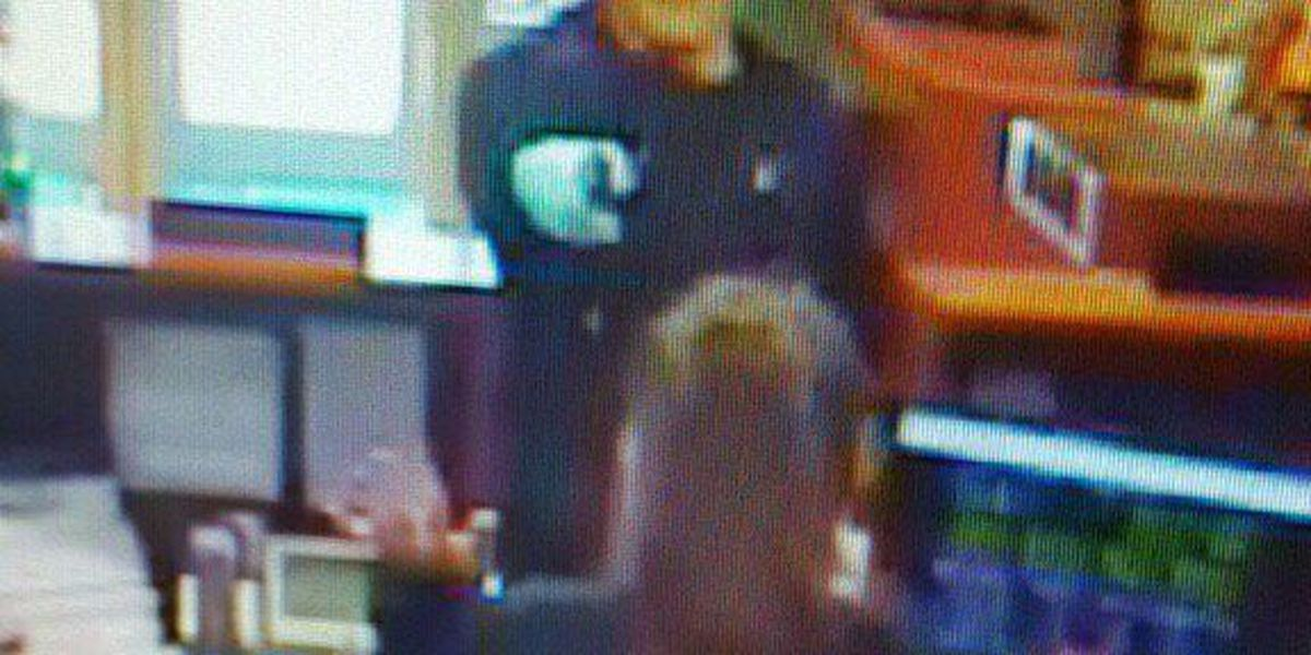 Horry County police respond to Loris bank robbery