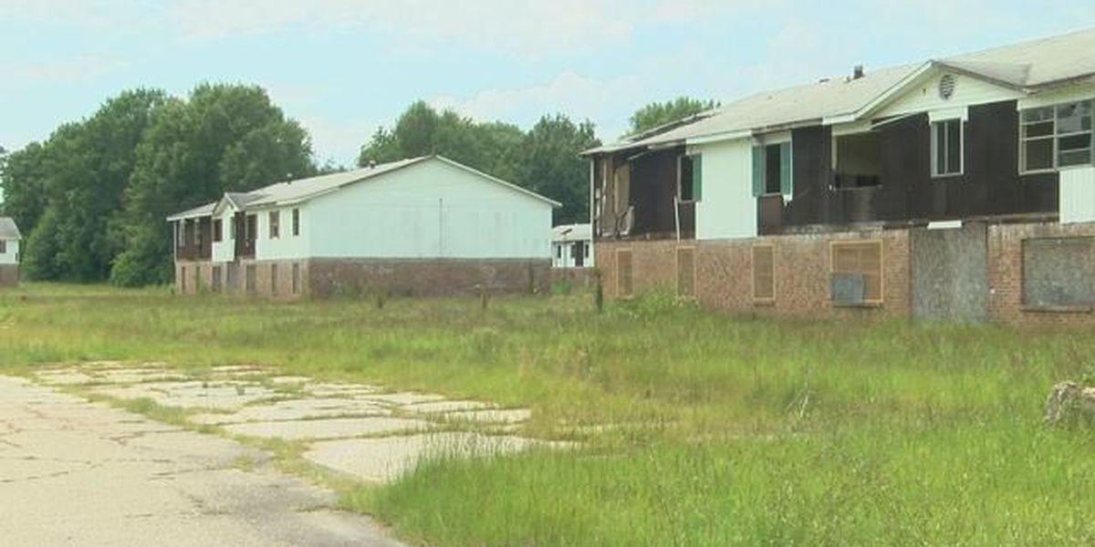Hartsvillle slated to remove eyesore from community