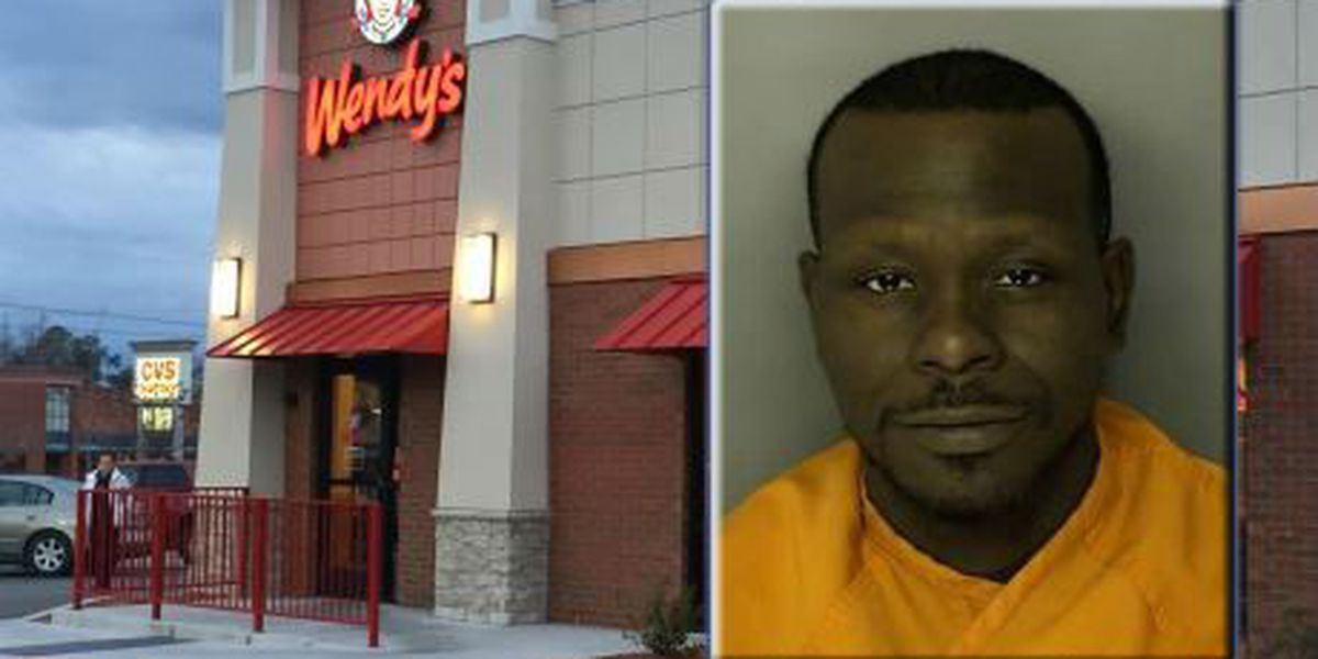 Conway police credit every day protocol in response to Wendy's armed robbery