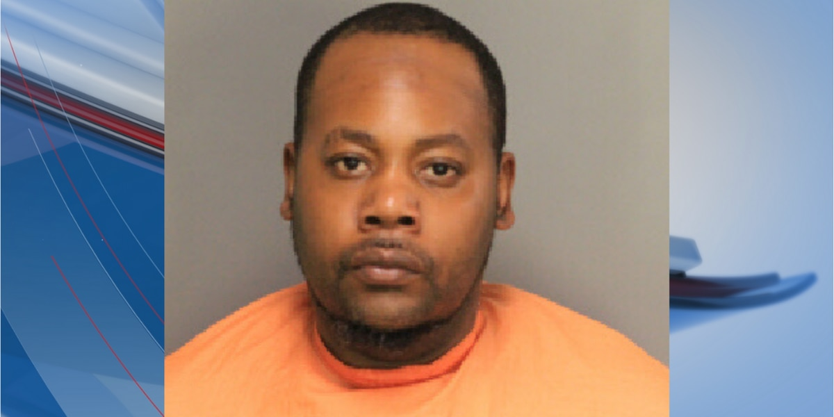 Sheriff's office: Woman robbed, raped in Florence County by man she met online