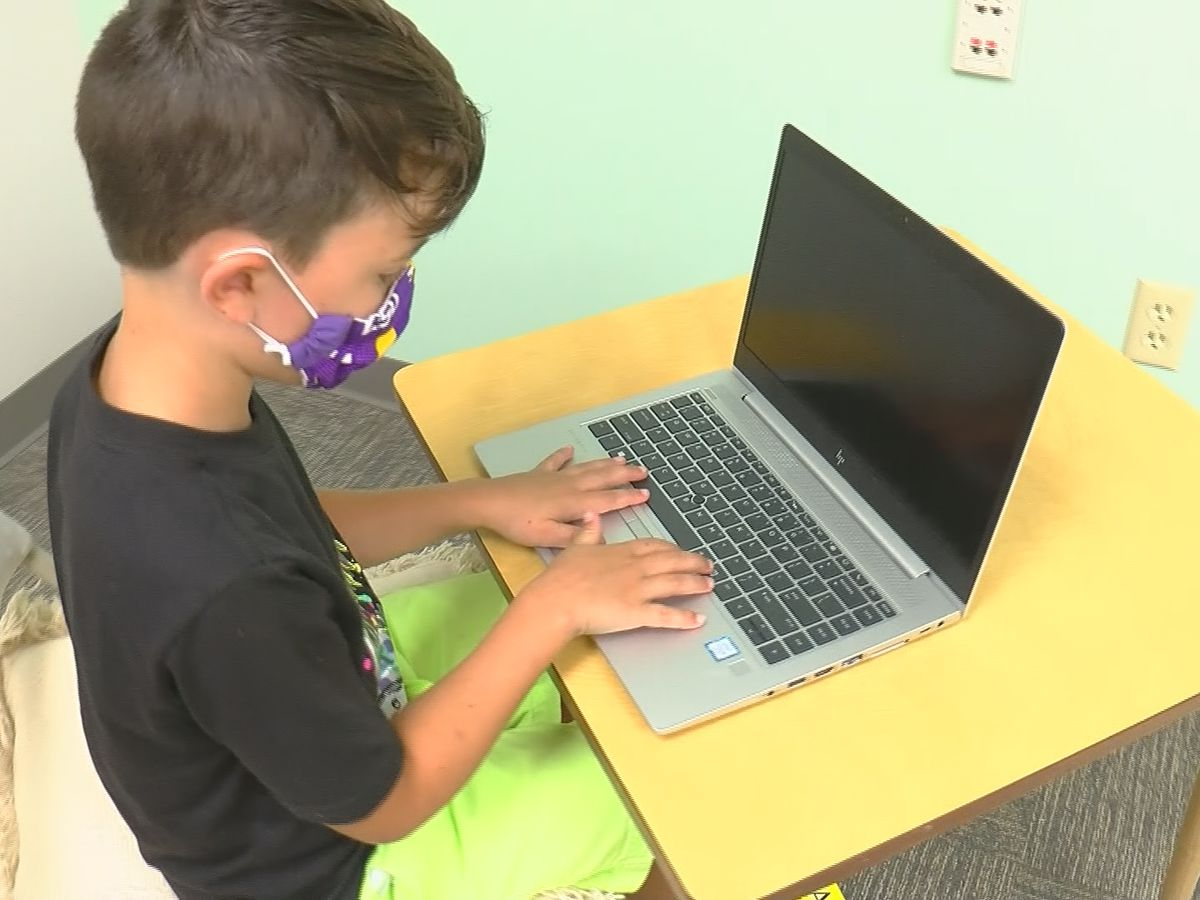 Some Horry County virtual students could see new teachers for second semester