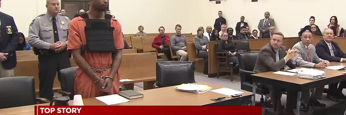 Bond denied for suspect in Hania Aguilar's death