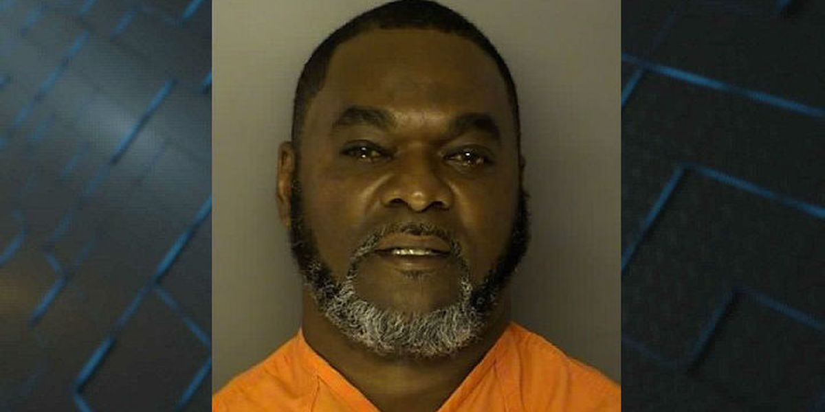 Connecticut man on the run for nearly 30 years arrested in Horry County
