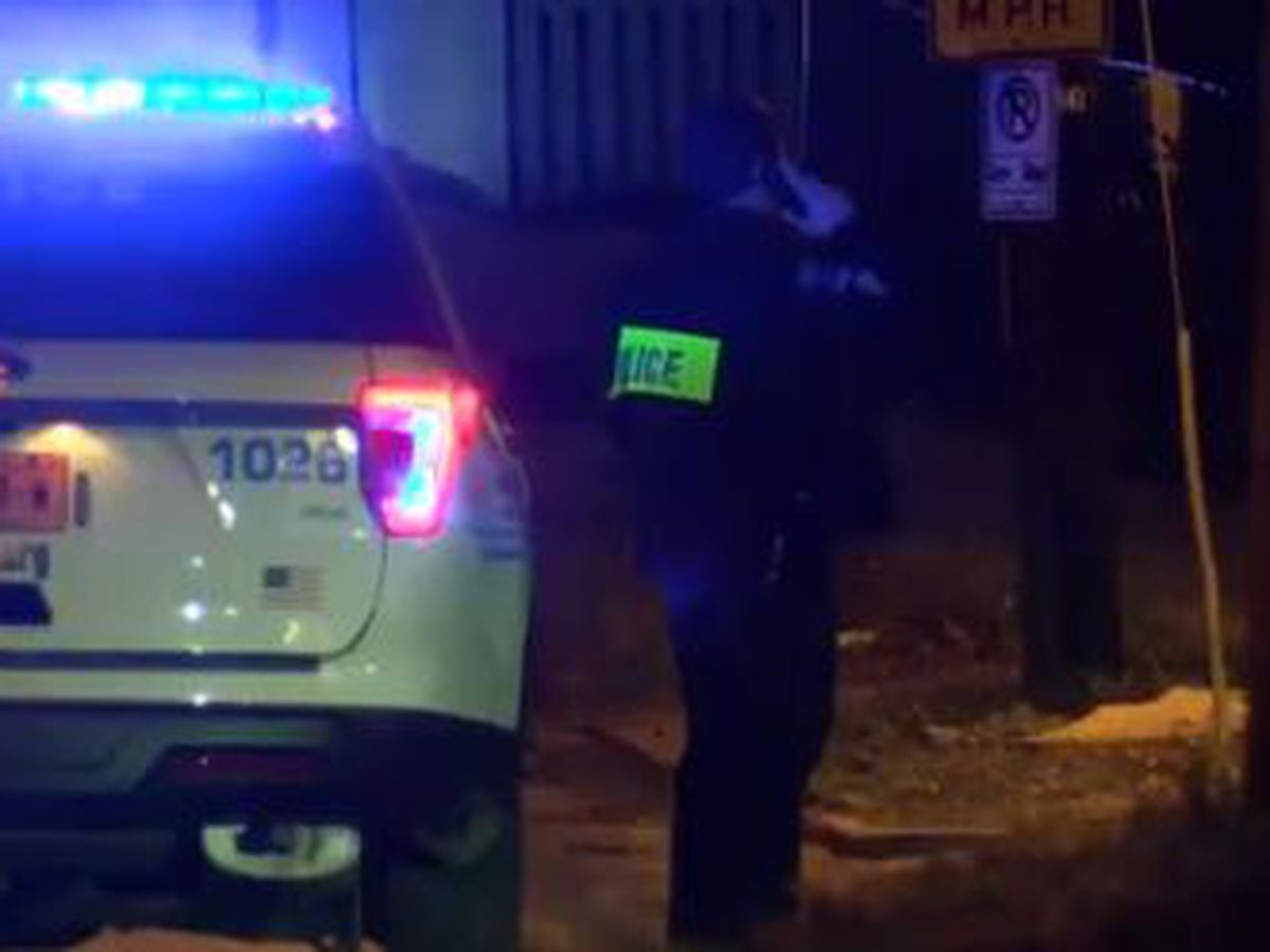 Pizza delivery driver shoots armed robbers during overnight attack in east Charlotte