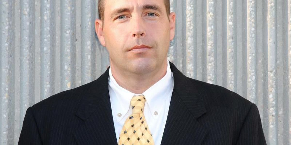 New Chief of Police for City of Dillon appointed Monday