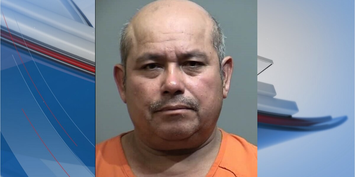 Georgetown man faces sexual assault charges with minor under 11 years old