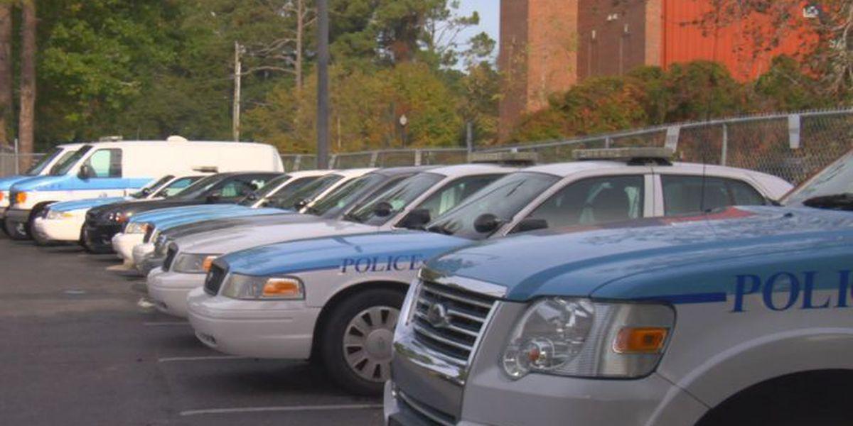 Citizens Police Academy begins in Myrtle Beach