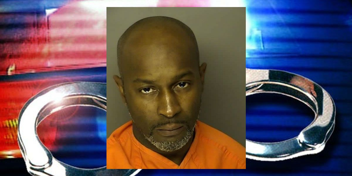 Report: Woman awoke to find Myrtle Beach man sexually assaulting her