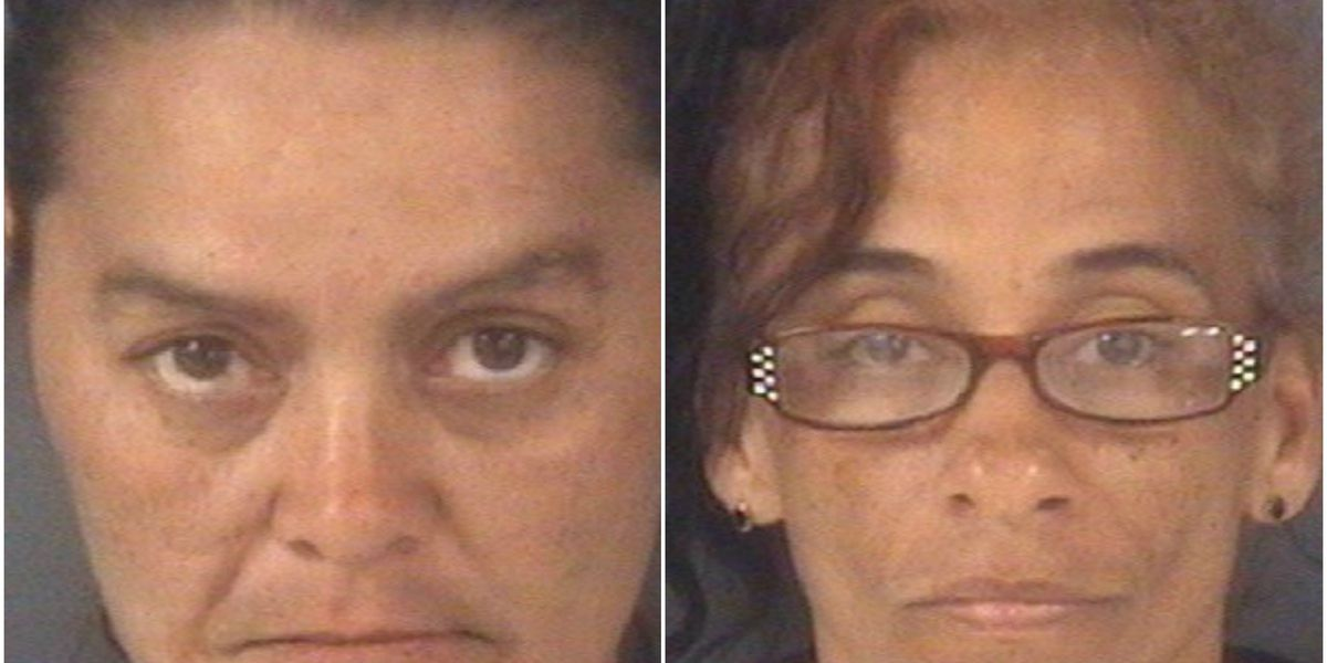 Lumberton suspects charged with solicitation of prostitution after undercover operation