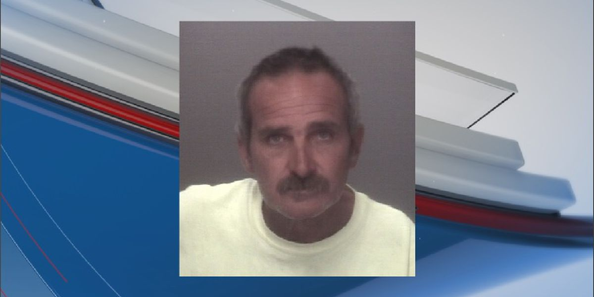 Man charged after allegedly hitting person with truck