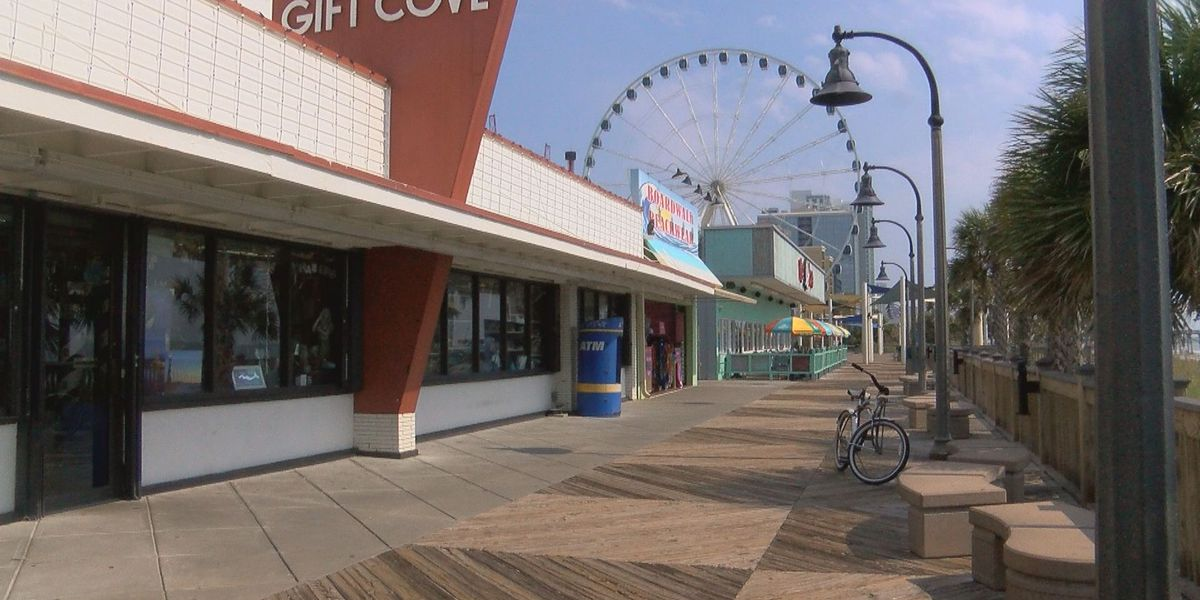 Myrtle Beach businesses see minor impacts to bottom lines from Dorian