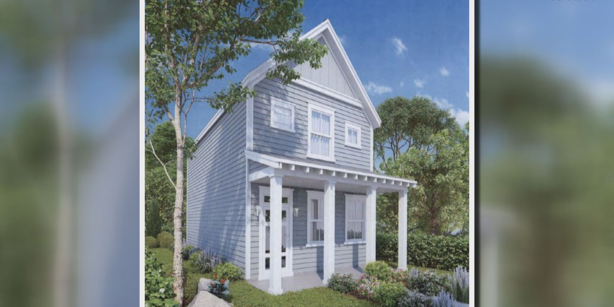 New tiny home development could be coming to Garden City area