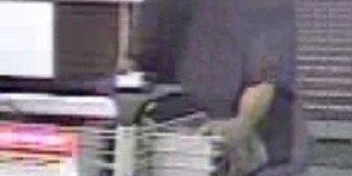 "Darlington police seeking subjects who stole 32"" Sanyo TV from Walmart"