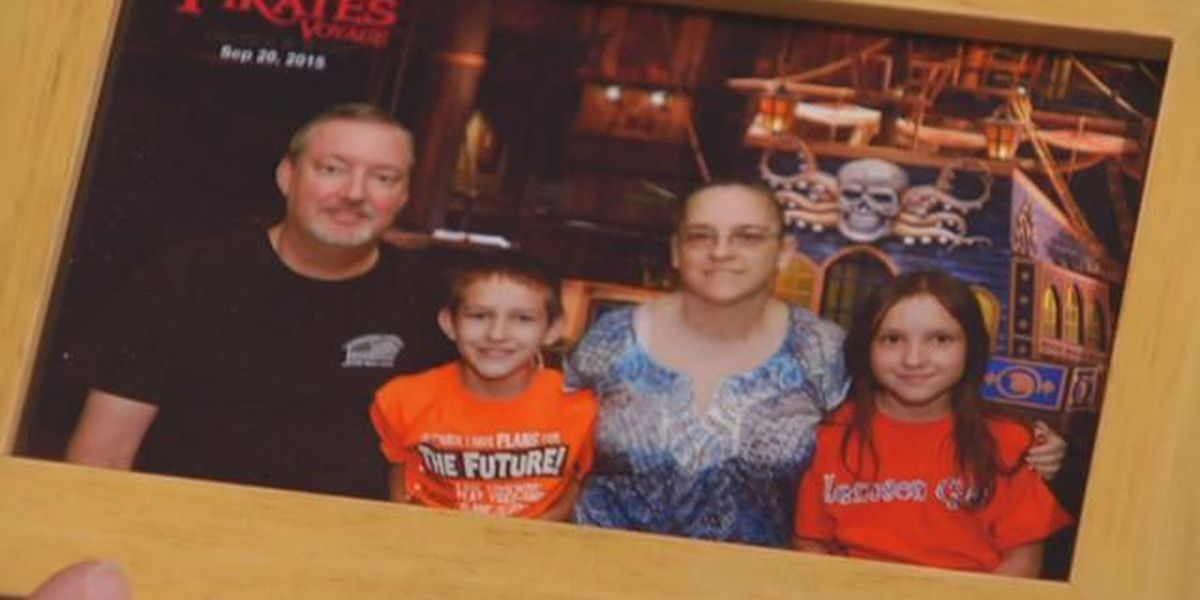 Family of man killed in accident struggling with mounting bills