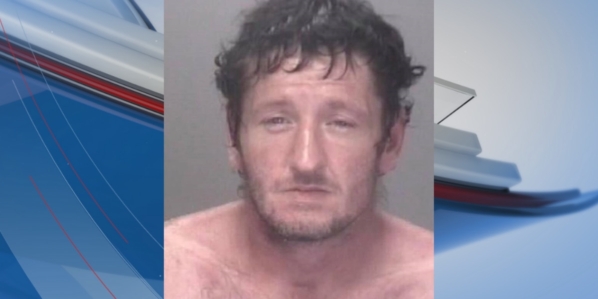 Robeson Co. man arrested after attacking deputy, authorities say