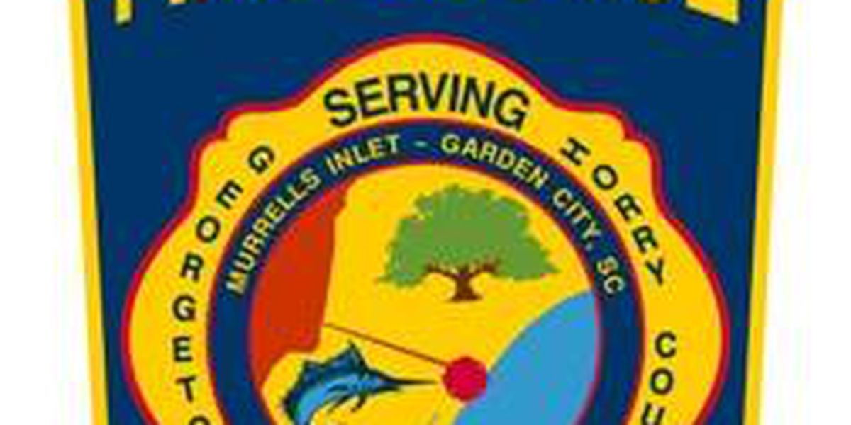 Murrells Inlet-Garden City Fire District in top 3 percent nationally in fire protection