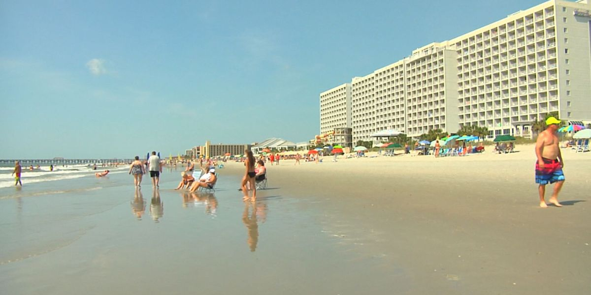 It's Your Money: New company hired to help attract tourists to Grand Strand