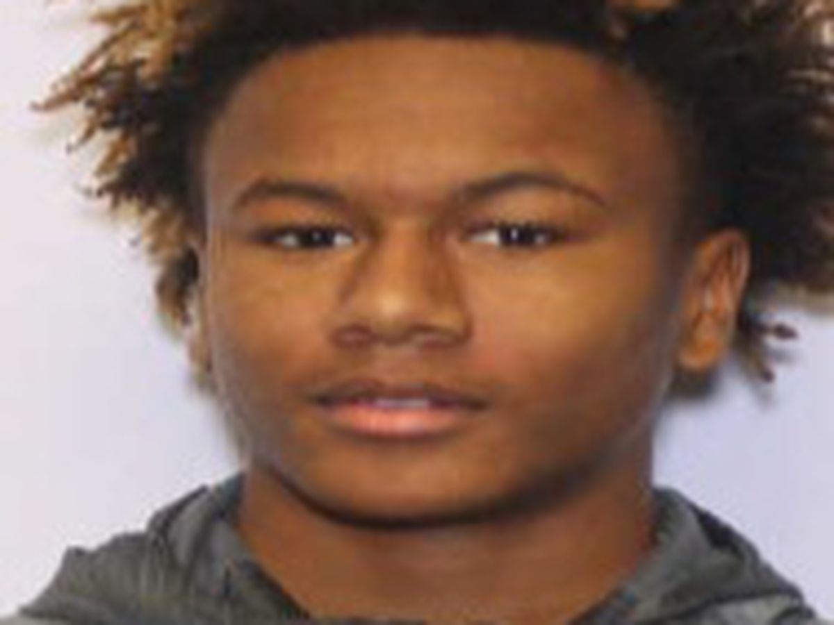 Conway police searching for 16-year-old boy