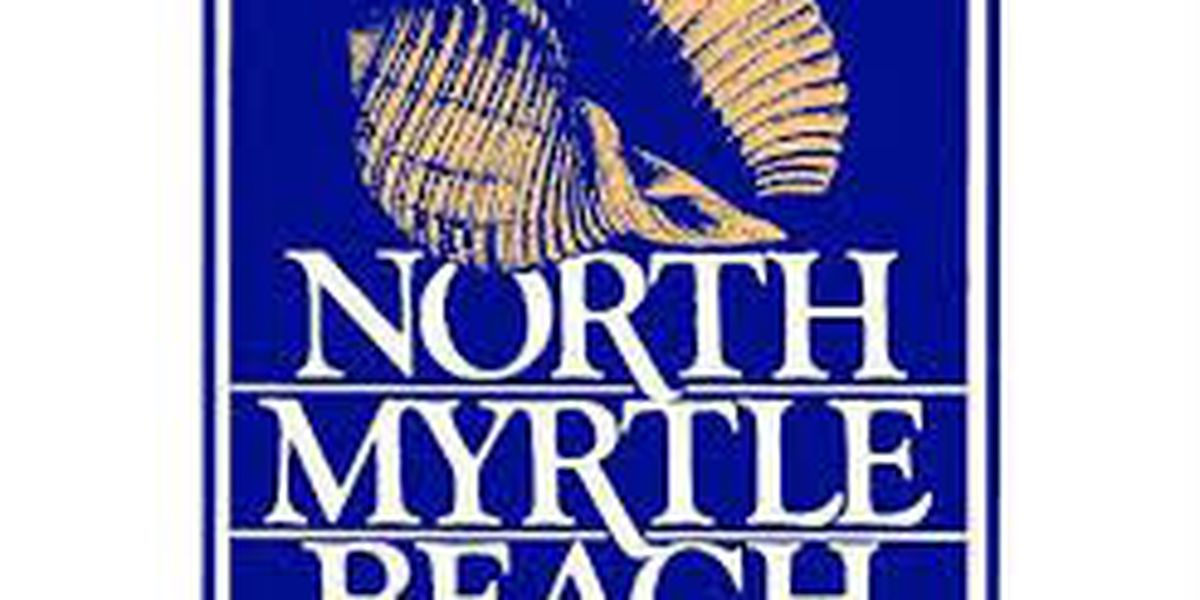 North Myrtle Beach to improve parts of Ocean Boulevard