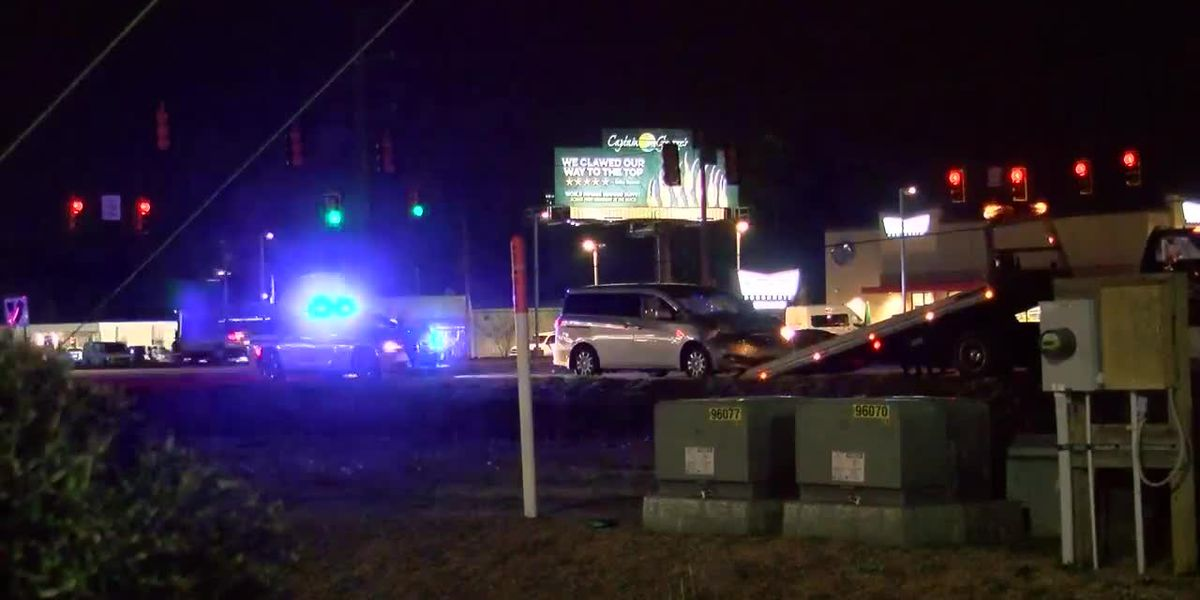 Pedestrian hit, killed on Highway 501 near Tanger Outlets, SCHP says
