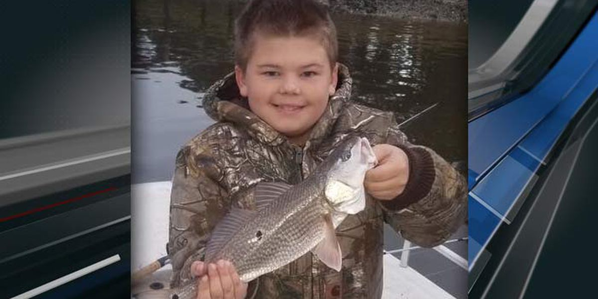 Grandparents of S.C. child killed in hunting accident to donate money to SCDNR youth program