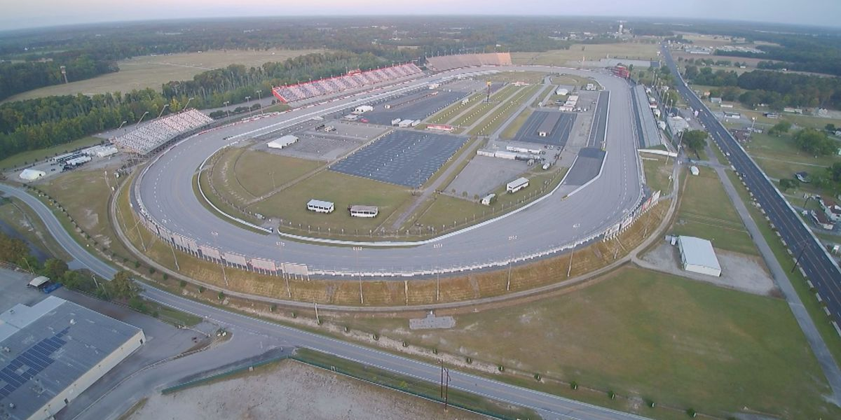 Darlington Raceway partners with Myrtle Beach hotel on naming rights to season ticket program