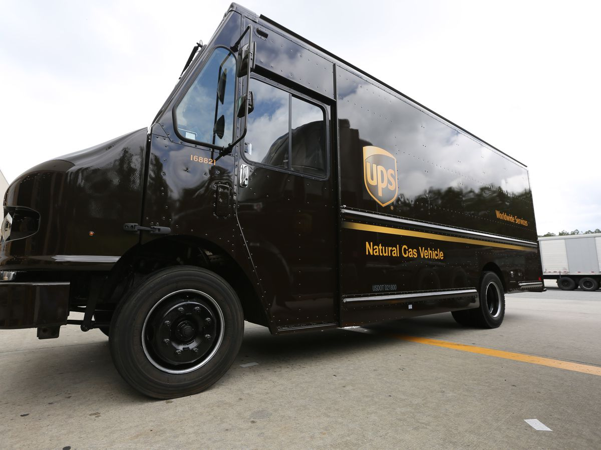 UPS expansion in North Myrtle Beach to create over 50 new jobs