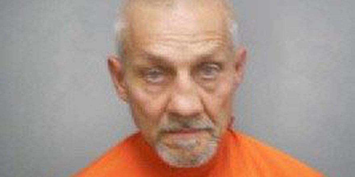65-year-old man charged for breaking into 3 Florence offices overnight